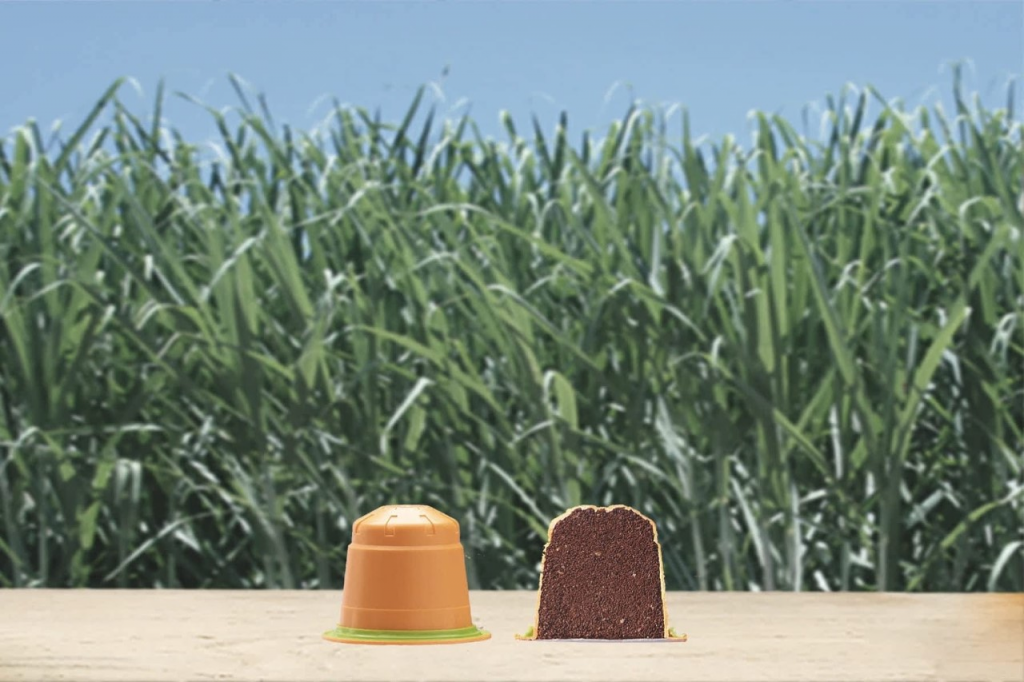 Jones Brothers Coffee introduceert composteerbare capsule met bio-koffie