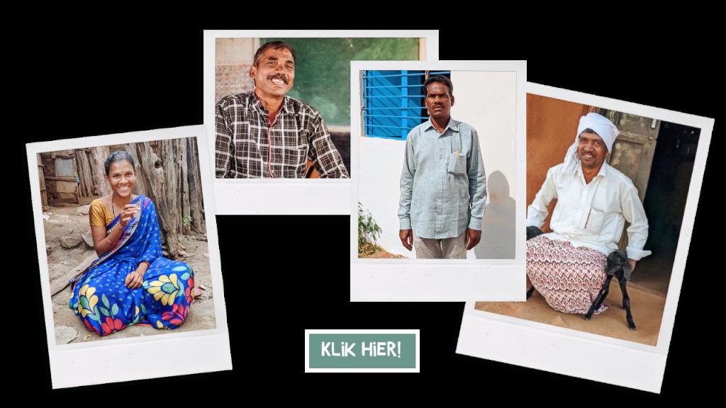 Fairtrade katoen boerenverhalen