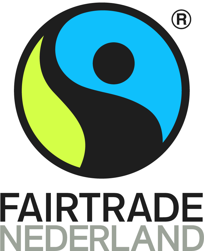 Fairtrade Nederland logo